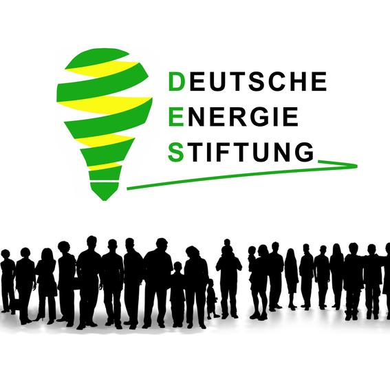 Forschung für die Energiewende – Deutsche Energiestiftung